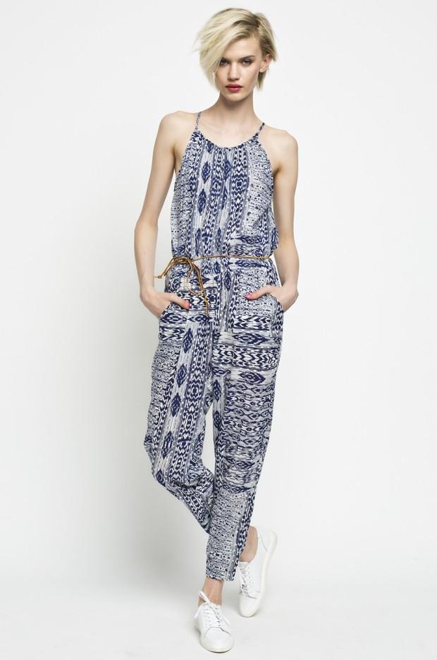 Комбинезоны – стильная альтернатива вечерним платьям и деловым костюмам