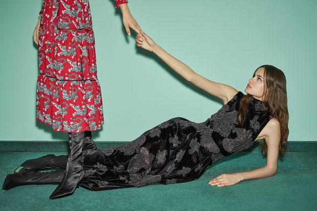 10 блестящих платьев для новогодней ночи и корпоратива ✨