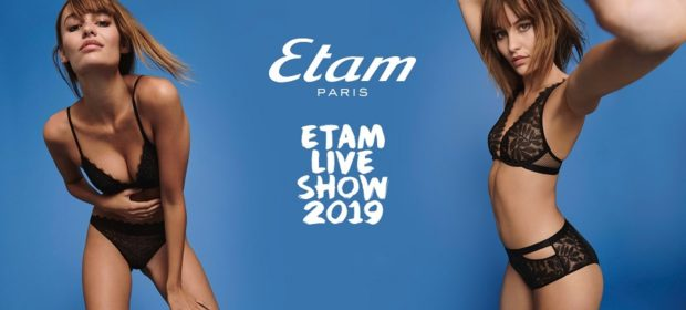 Як це було? ETAM LIVE SHOW 2019