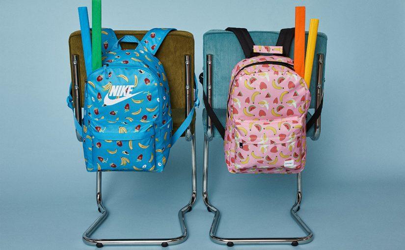Back to school: одяг та аксесуари, в яких привiтаєте вересень