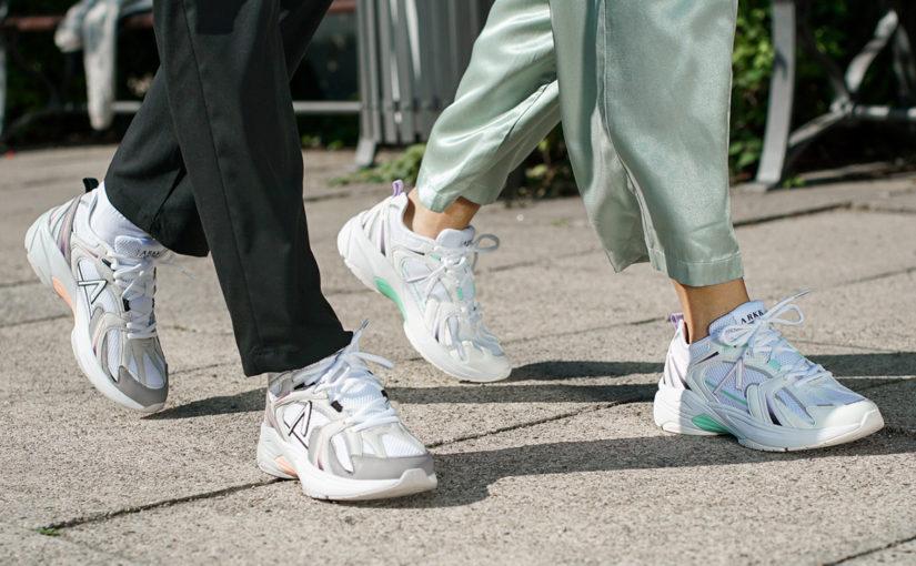 Sneakers Store – Ваше наймоднiше спортивне взуття!