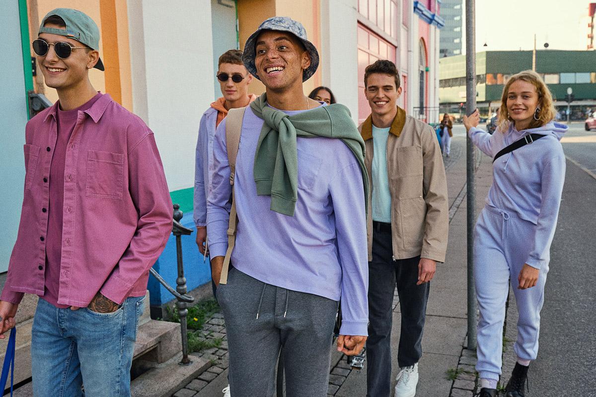 Про що говорять моднi вулицi? Тренди streetwear, якi домiнують у сезон SS'21!