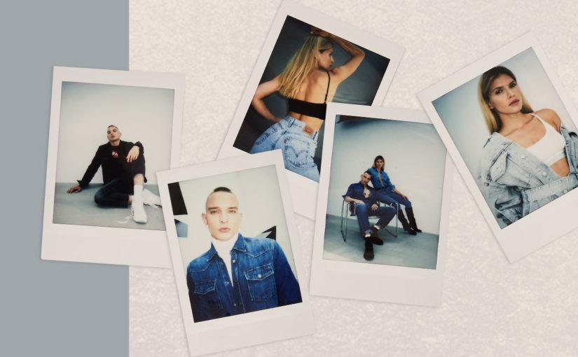 Denim pop-up store – після відпустки одягніть джинси!