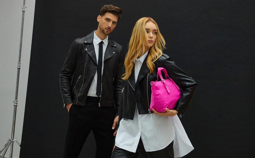 Куртка-косуха: носимо, любимо і плануємо нові образи!